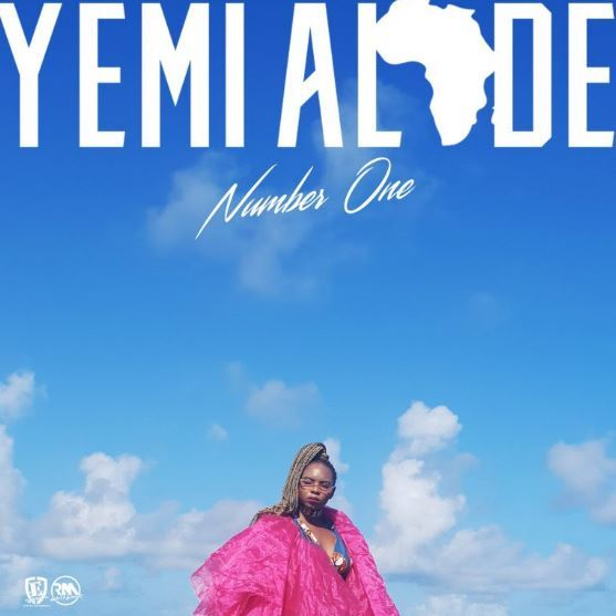 Image result for 15.Number one: Yemi Alade