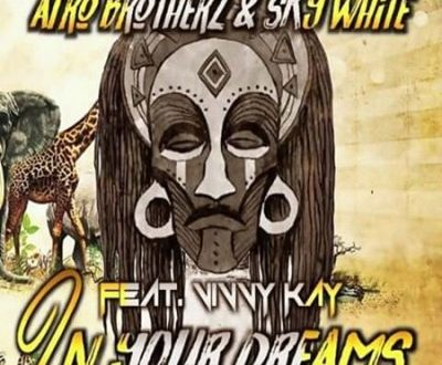 Afro Brotherz & Sky White - In Your Dreams ft. Vinny Kay
