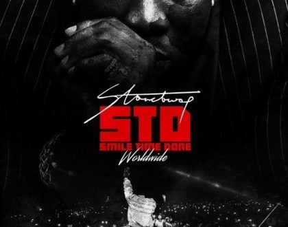 Stonebwoy – Smile Time Done (S.T.D)