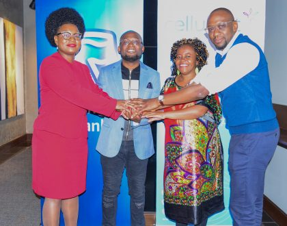 5000 Kenyan Artists Are Now Able To Access Loan Facilities Courtesy Of Cellulant & Stanbic.