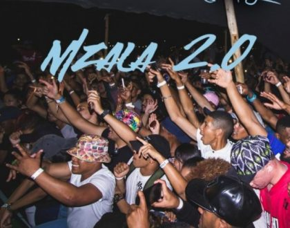 YoungstaCPT - Mzala 2.0 ft. Sean Pages