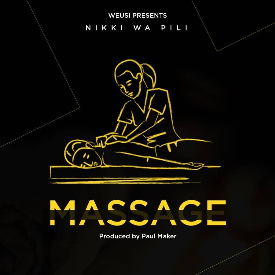 Nikki Wa Pili - Massage