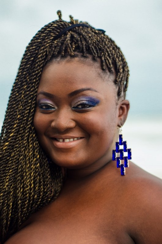 Gifty Hammond – God Is Able (Prod. By Tee Mode)