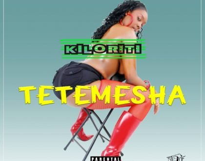 Kiloriti - Tetemesha