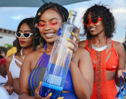 Here's How It Went Down At The First Edition Of The Ciroc Life Pool Party In Nairobi (PHOTOS)