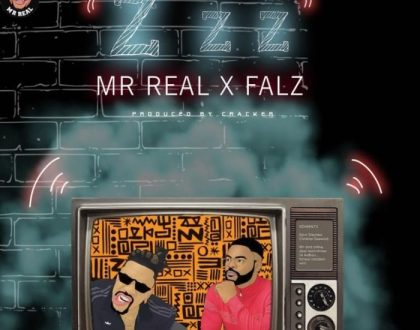 Mr. Real – Zzz Ft. Falz