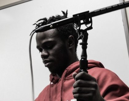 How Tanzanian Alois Nashali Began his Cinematography Career Path.