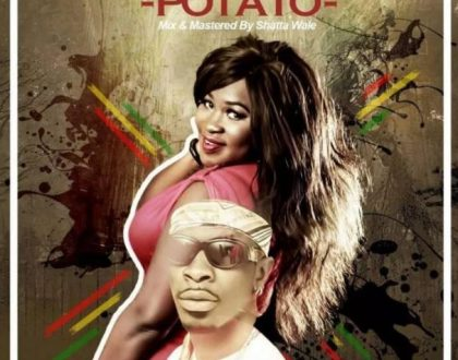 Sista Afia - Potato ft. Shatta Wale