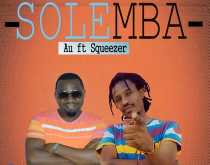 Au - Solemba ft. Squeezer