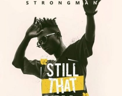 Strongman – Monster (Remix) ft. Sarkodie x B4Bonah