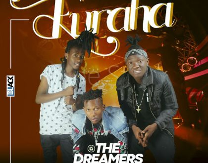 The Dreamers - Furaha