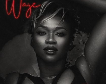 Waje – Oh My (Prod. Johnny Drille)