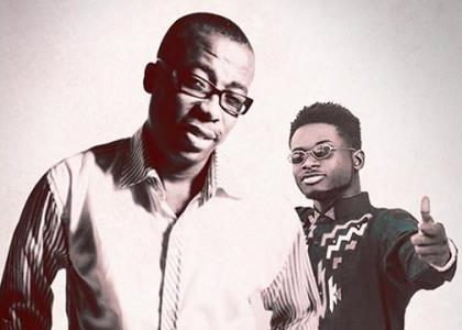 Andy Dosty – Love You Die ft. Kuami Eugene