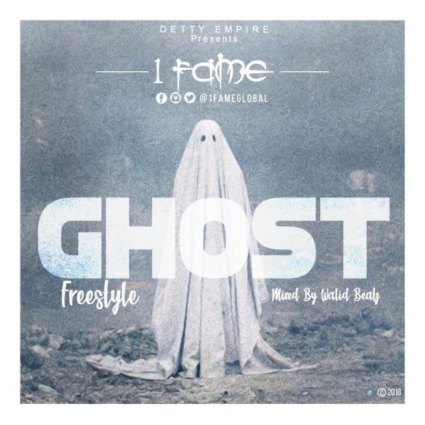 1Fame – Ghost (Freestyle)