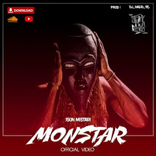 Ison mistari - Monster