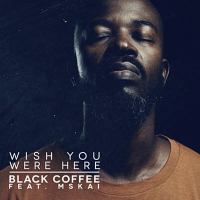 DOWNLOAD mp3: Black Coffee – Wish You Were Here Feat  Msaki