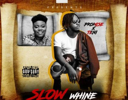 Promise – Slow Whine ft. Teni