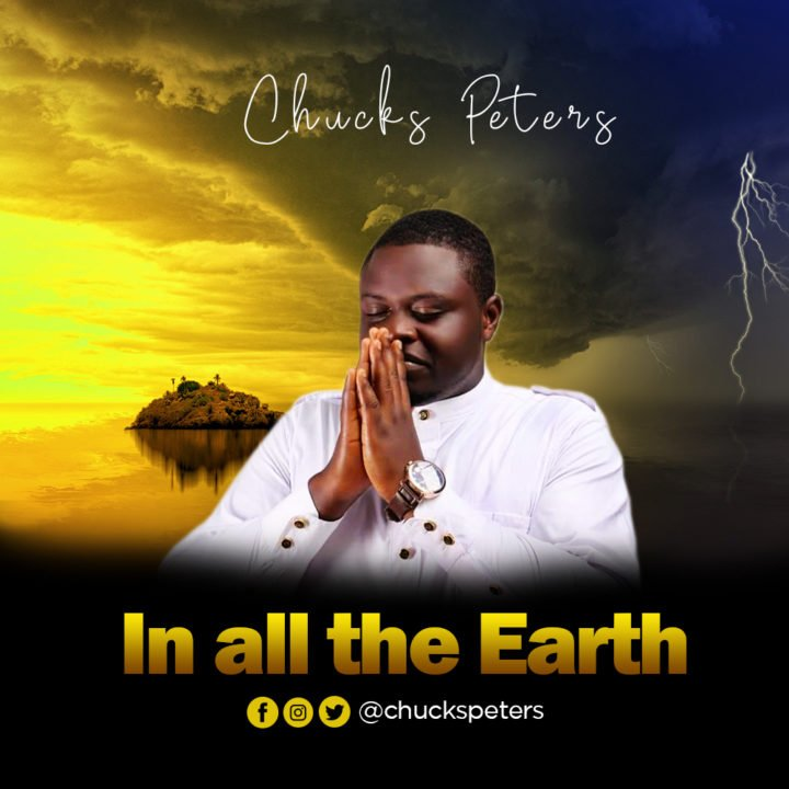 Chucks Peters – In all the Earth