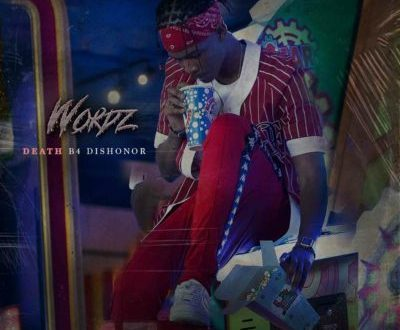 Wordz – Already ft. A-Reece