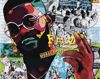 Falz – Brother's Keeper ft. Sess
