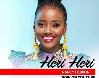 Nancy Hebron - Heri Heri