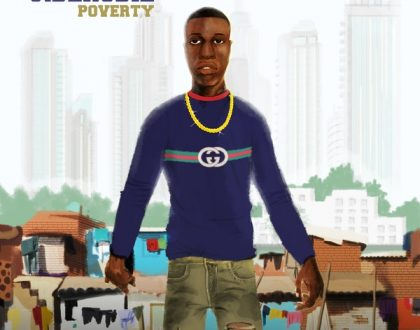 J.Derobie – Poverty ft. Mr. Eazi