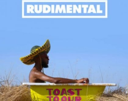 Rudimental – 1by1 ft. Raye & Maleek Berry