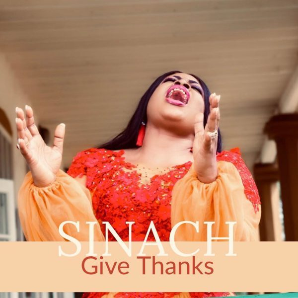 Download Mp3 Sinach Give Thanks Ghafla Music