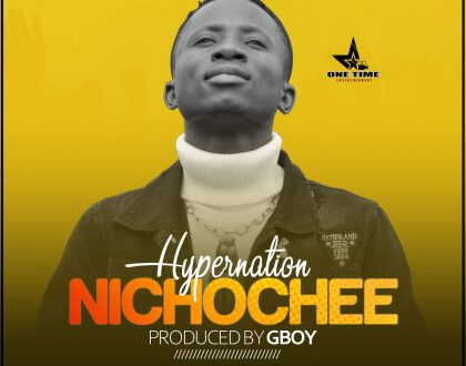 Hyper Nation - Nichochee