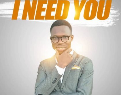 Brother Emma – I Need You (Prod. by King Paul)