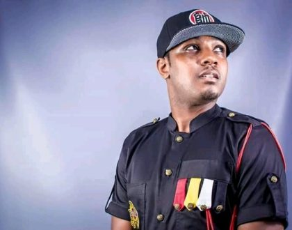 D Cryme – It's Going Down