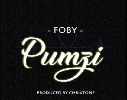 Foby – Pumzi