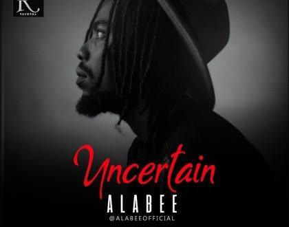 Alabee – Uncertain