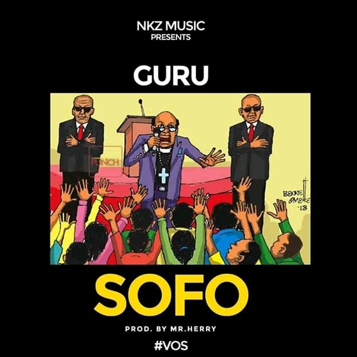 Guru – Sofo (Prod. by Mr Herry)