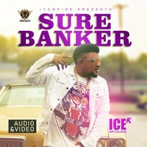 Ice K (ArtQuake) – Sure Banker