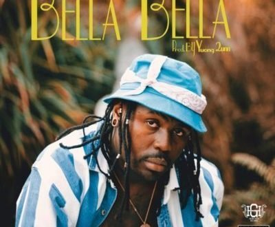 Stilo Magolide – Bella Bella(Video + Audio)