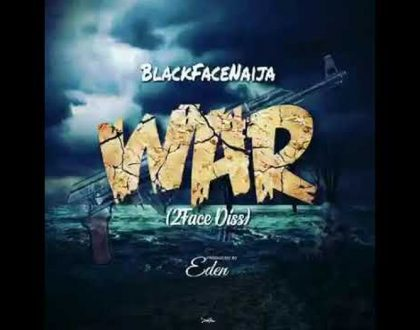 black-face-war-2baba-diss