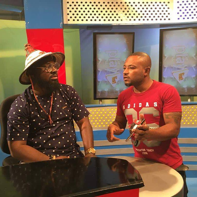 My loyalty is with VIP not VVIP- Joseph Marshall Agyepong- VIP/VVIP Manager