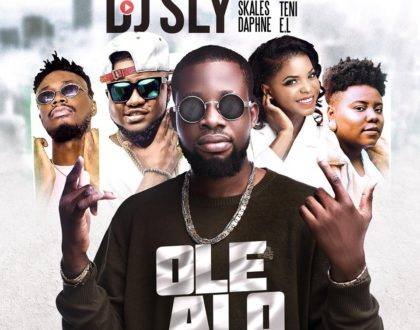 "DJ Sly drops classic video for ""Ole Alo"" – features Top African Musicians"