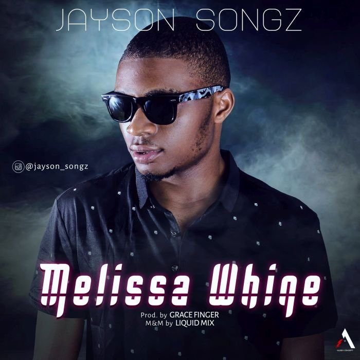 Jayson Songz – Melissa Whine