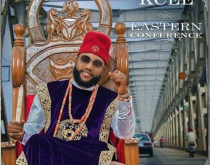 KCee – Eastern Conference (Full Album)