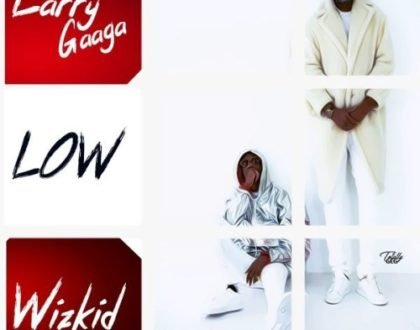 Larry Gaaga ft. Wizkid – Low (Prod. By BlaqJerzee)