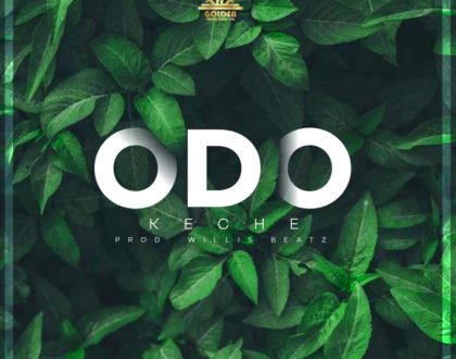 """Keche Revamps With New Single Titled""""Odo""""."""