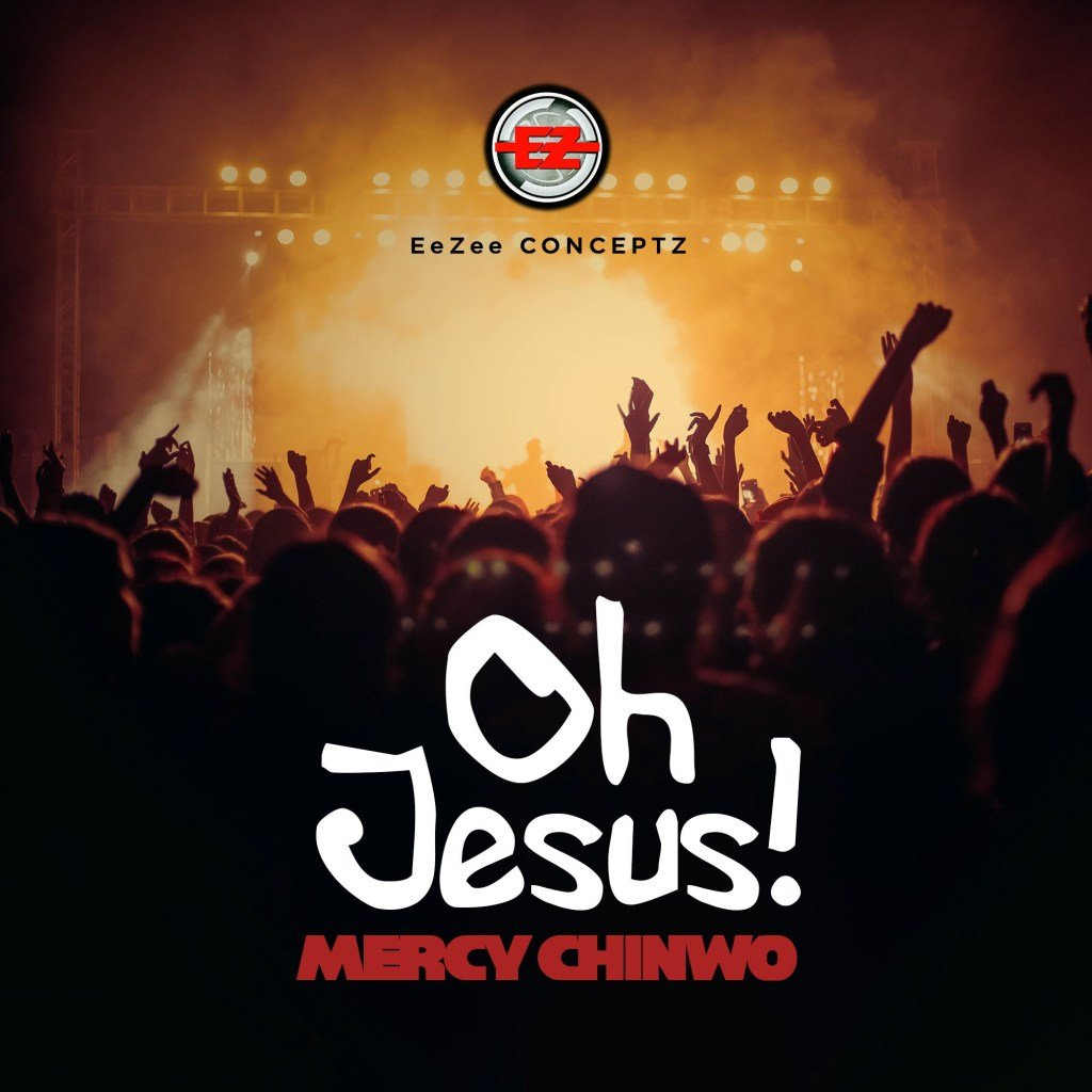 Mercy Chinwo | Oh Jesus (Official Video)