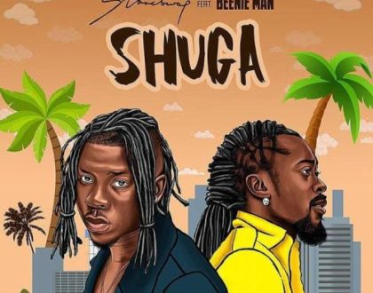 Stonebwoy ft. Beenie Man – Shuga (Prod. by Street Beatz)