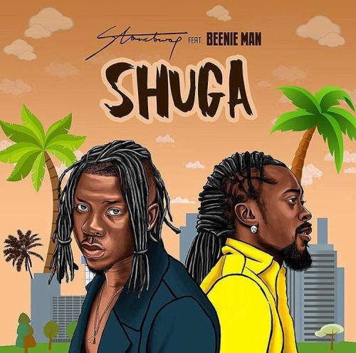 Stonebwoy ft. Beenie Man – Shuga (Prod. by Street Beatz)MP3 DOWNLOAD