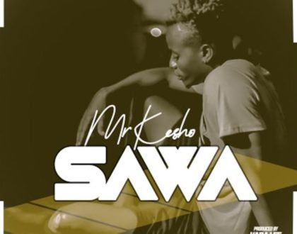 Download MP3: Mr Kesho – Sawa