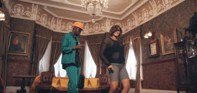 Eddy Kenzo – SIGNAL(Official Video)