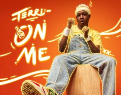 Terri – On Me (Prod. by Quebeat)