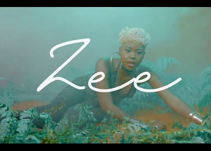 OFFICIAL VIDEO: Zee – Die for You